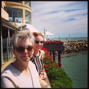 Marina front,  Glenelg, SA
