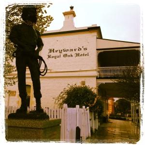 Heyward's Pub, Penola