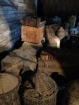 Vintage tools for the vintner