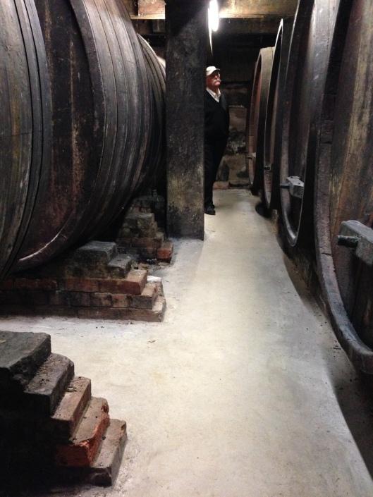 Best's Great Western Cellar, Victoria
