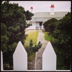 Cape Nelson Lighthouse, cottage #2