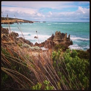Shoreline Great Ocean Road SA