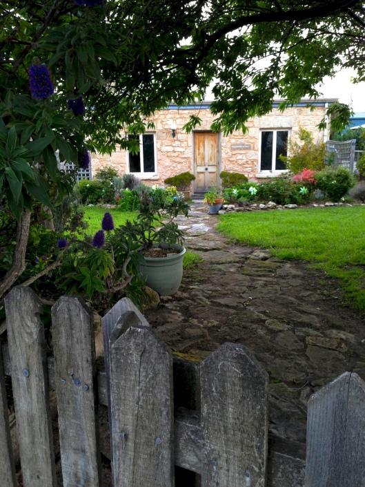 Cottage, Robe, SA