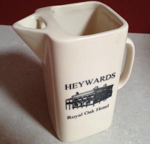 The jug