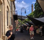 Markets in the Rocks, Sydney