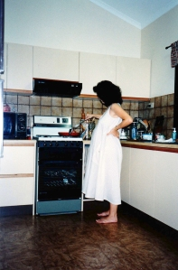 1988 Kitchen on Nudl St.