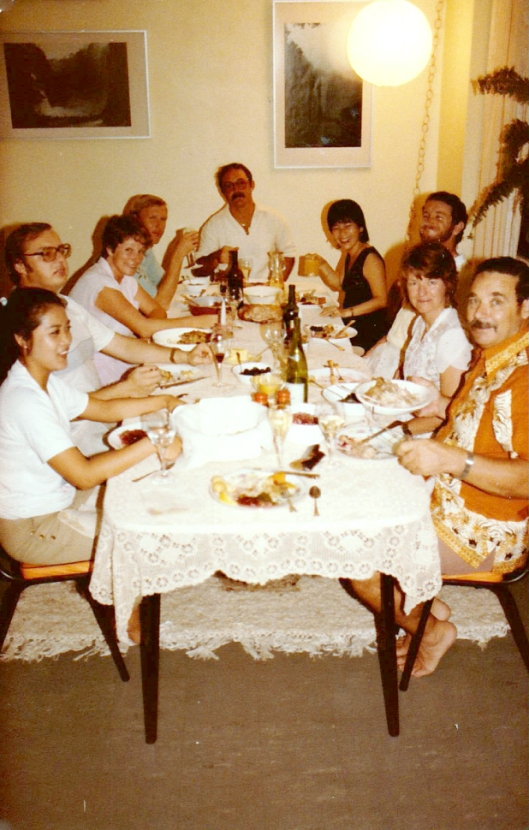 1983 Thanksgiving