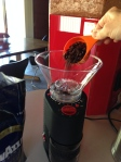 Bodum, coffee grinder