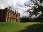 Martindale Hall