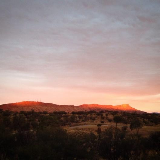 sunrise-Macdonnells