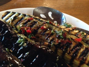 grilled-eggplant-strips