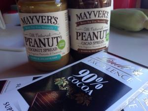 Mayver's Peanut Spreads