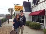 Sanders Cafe, Corbin, Kentucky