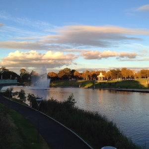 torrens-river-Adelaide