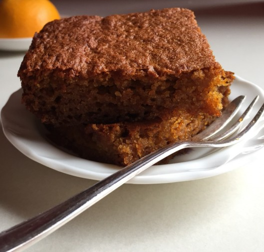 Elanas Pantry Pumpkin Bars