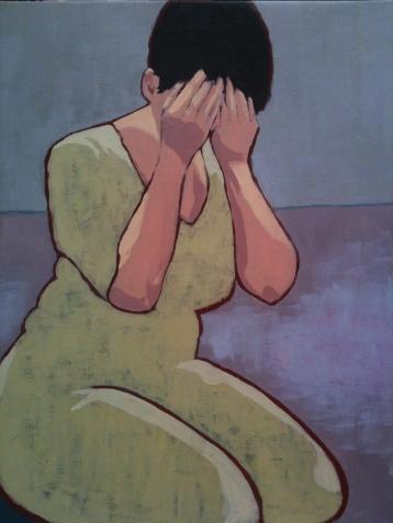 During my Vuillard phase...