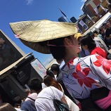 Costume at Japanese Festival