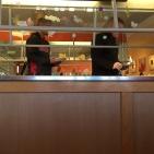 Buffet at Frisch's