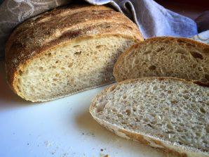 Loaf four.