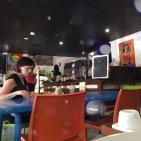 Cyclone Café, Darwin