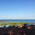 East Point foreshore, Darwin
