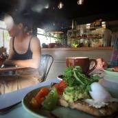 Laneway Café, Parap